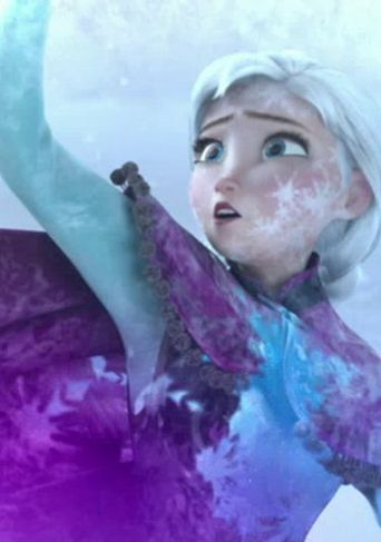 The Making of Frozen: A Return to Arendelle Poster