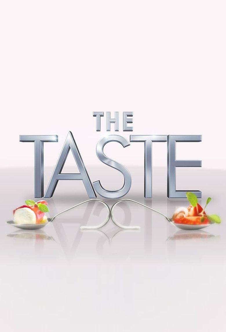 The Taste Poster