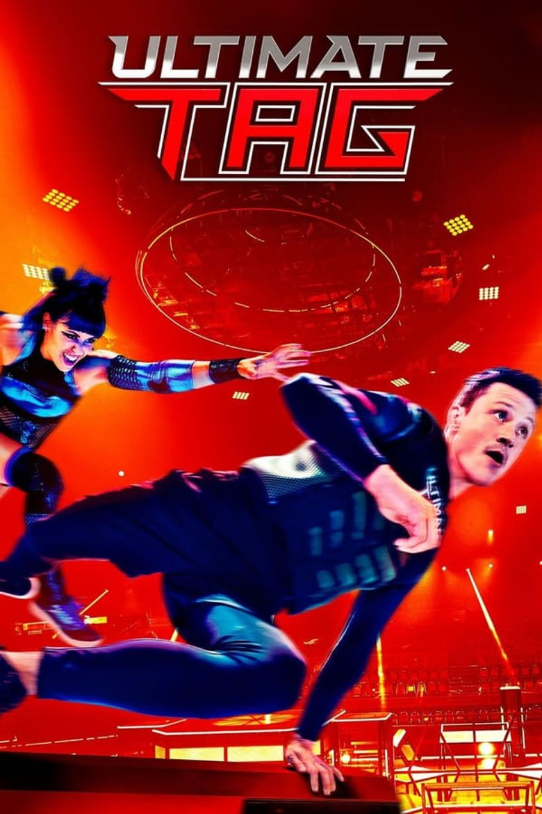 Ultimate Tag Poster