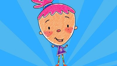 Season 01, Episode 45 Pinky and the Pink Phenomenon