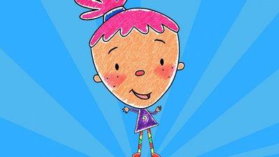 Season 01, Episode 39 Pinky's Big Talent