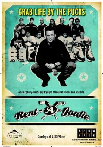 Rent-a-Goalie Poster