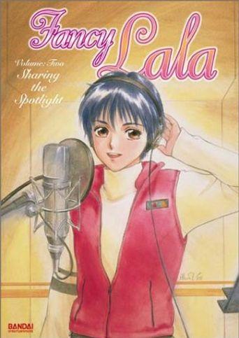 Fancy Lala Poster