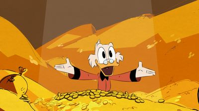ducktales the last crash of the sunchaser youtube