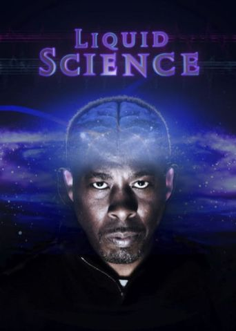 Liquid Science Poster