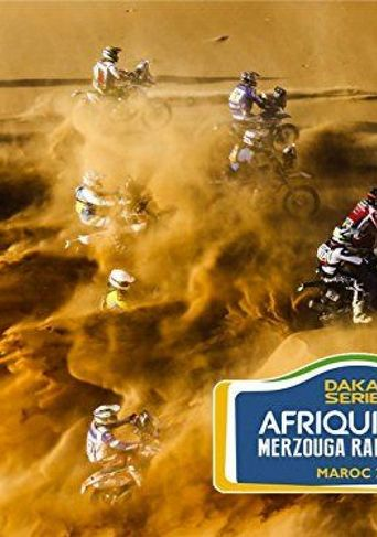 Watch AFRIQUIA MERZOUGA RALLY