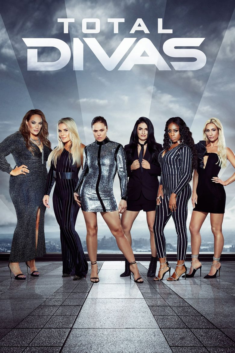 Total divas where to watch every episode reelgood - The diva series ...
