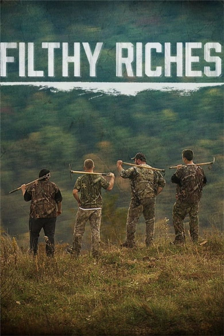 Filthy Riches Poster