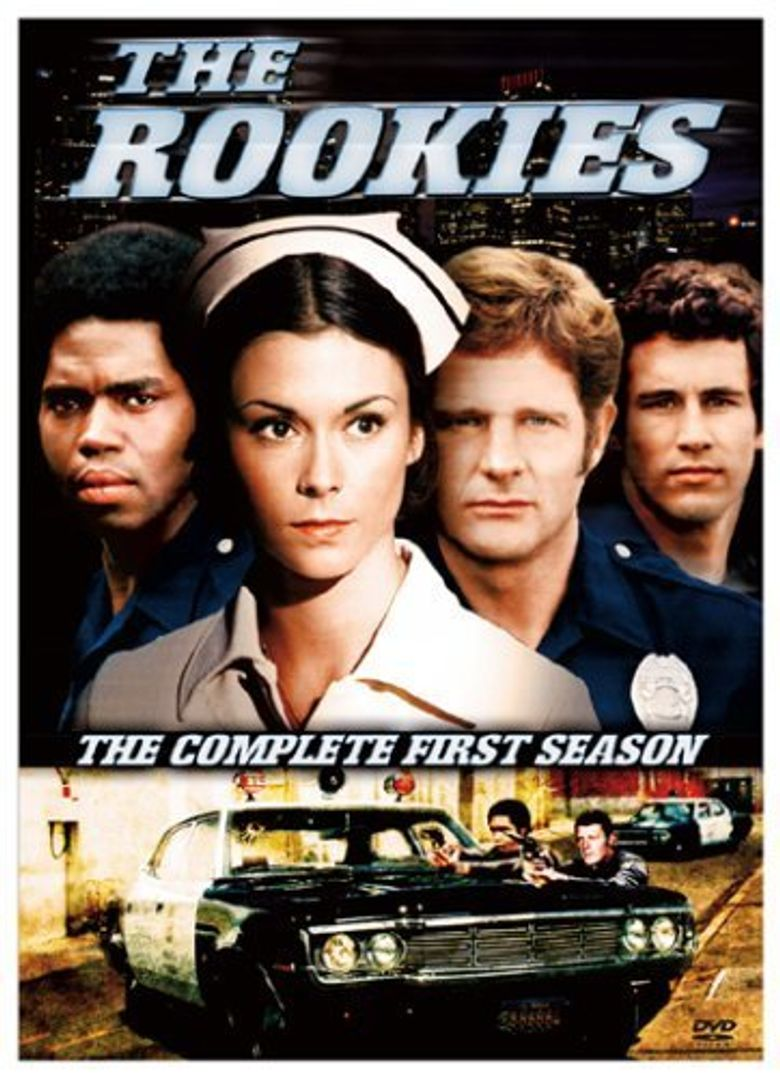 The Rookies Poster