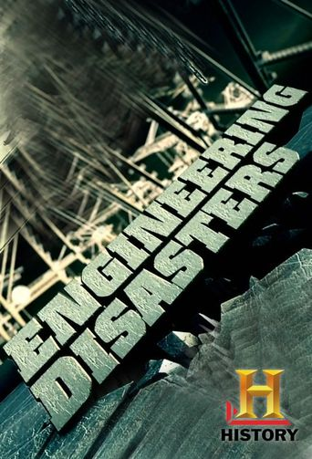 Engineering Disasters Poster