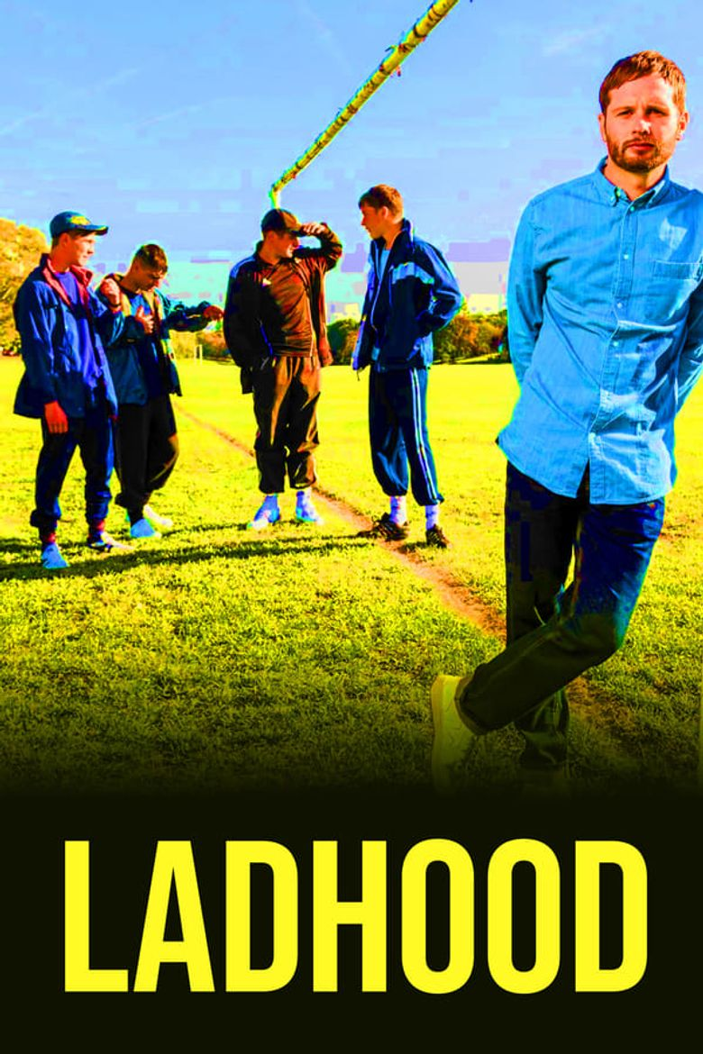 Ladhood Poster