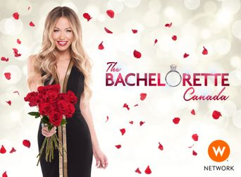 The Bachelorette Canada Poster