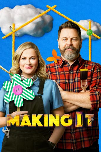 Making It Poster