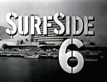 Surfside 6 Poster