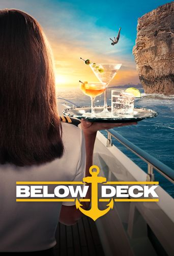 Below Deck Poster