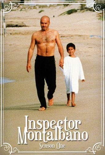 Inspector Montalbano Poster