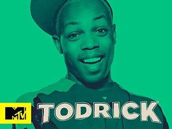 Todrick Poster
