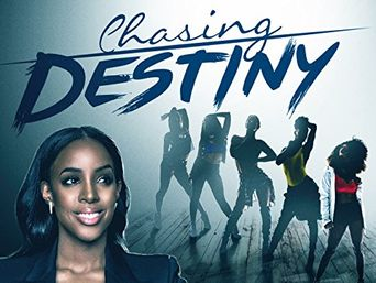 Chasing Destiny Poster