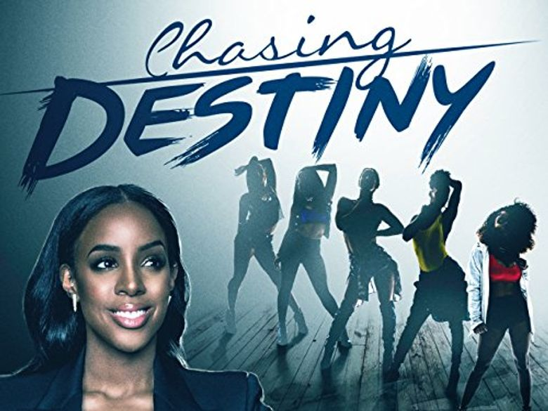 Chasing Destiny Poster
