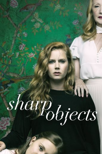 Watch Sharp Objects