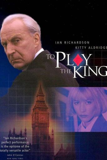 To Play the King Poster