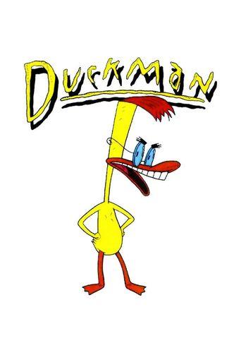 Duckman Poster