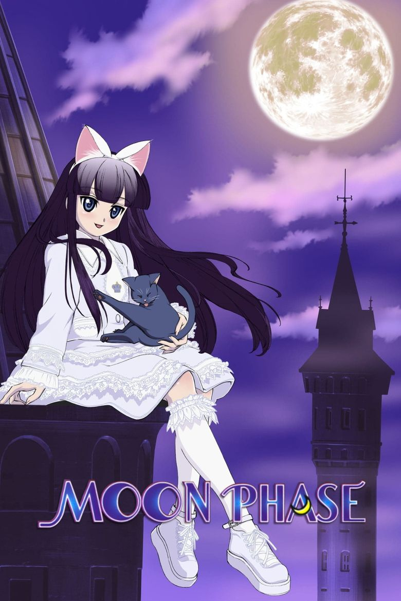 MoonPhase Poster