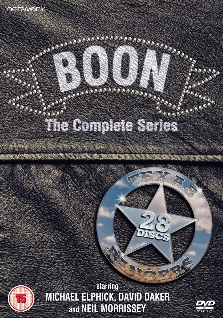 Boon Poster