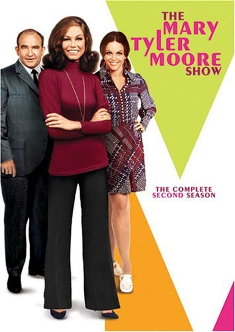 The Mary Tyler Moore Show Poster