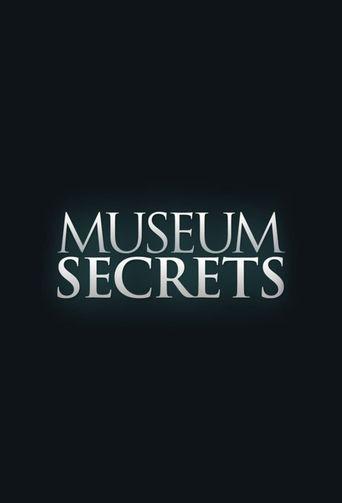 Museum Secrets Poster