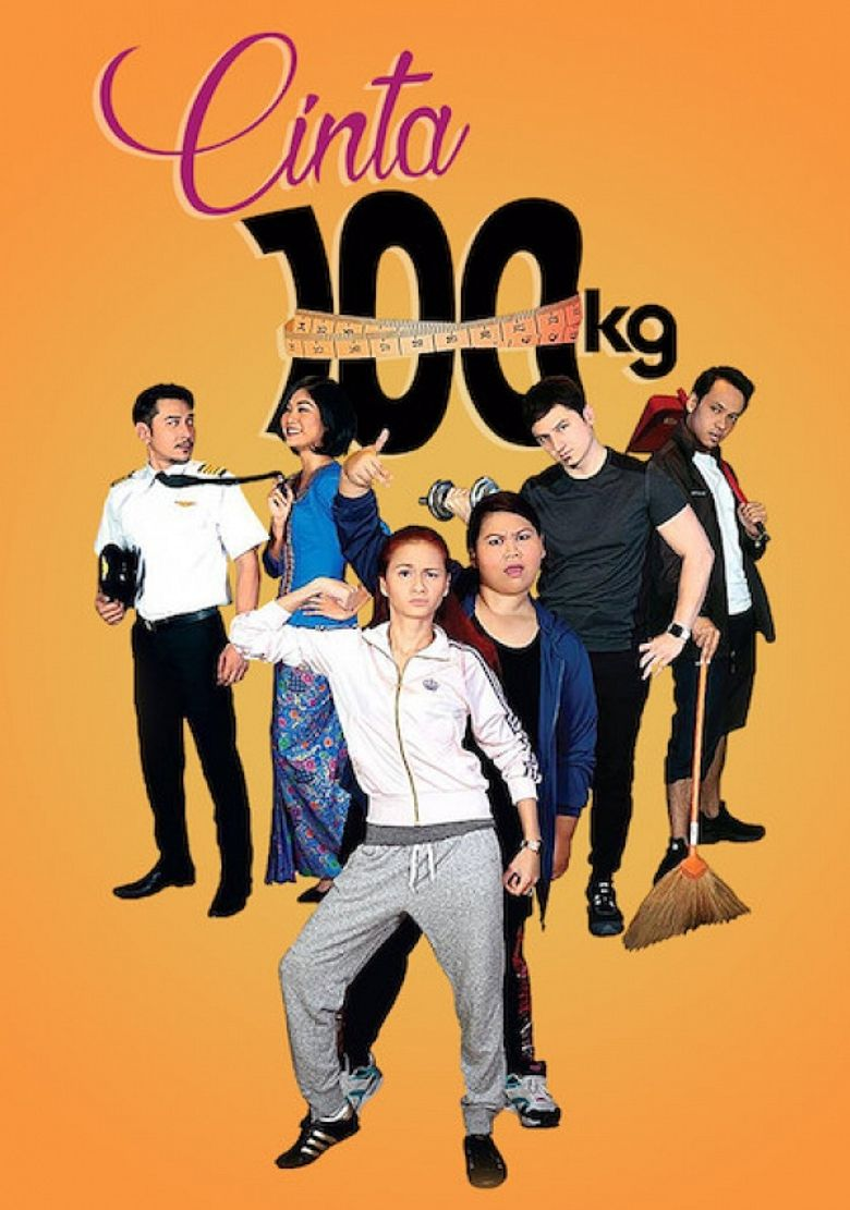 Satu cinta 1000 dusta Poster