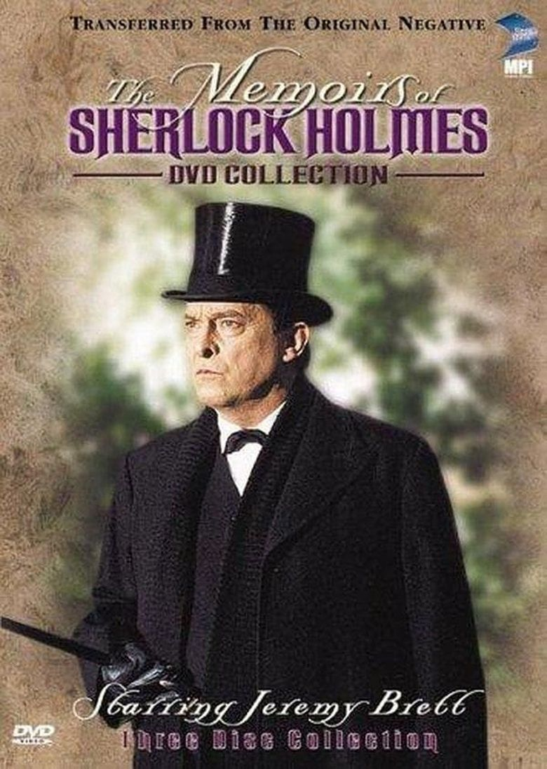 The Memoirs of Sherlock Holmes Poster