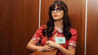 Season 05, Episode 03 Jury Duty