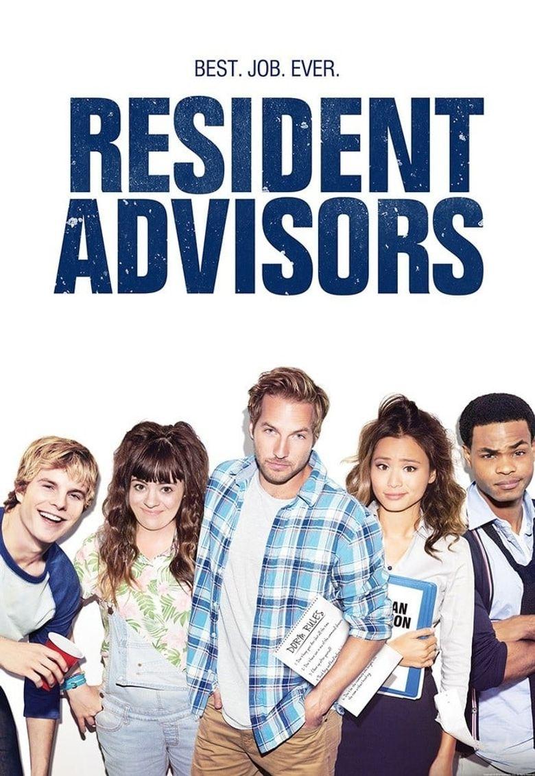 Resident Advisors Poster