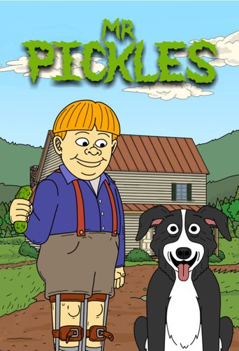 Watch Mr. Pickles