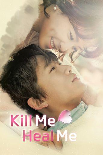 Kill Me, Heal Me Poster