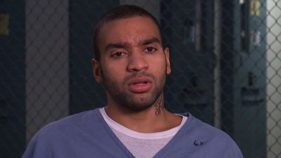 Season 01, Episode 04 Inside Utah State Prison