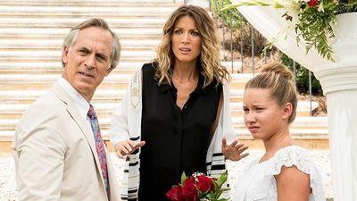 Season 01, Episode 06 The Wedding