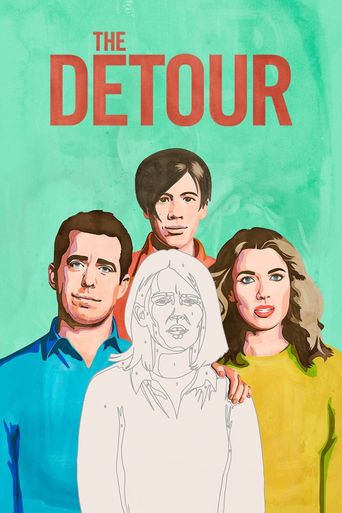 Watch The Detour