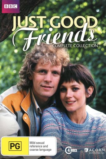 Just Good Friends Poster