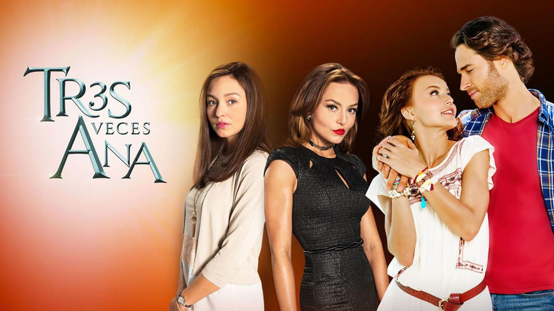 Angelique Boyer Movies And Tv Shows the three sides of ana - where to watch every episode