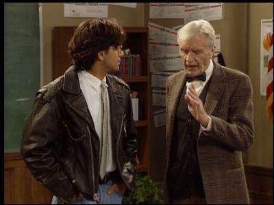 Season 06, Episode 06 Educating Jesse