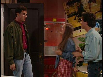 Season 07, Episode 02 The Apartment