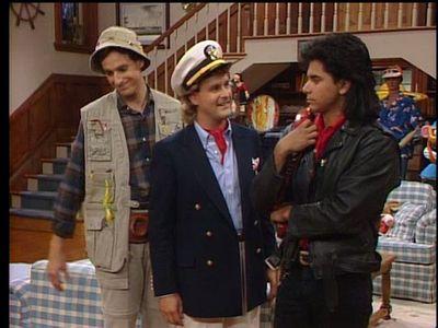 Season 01, Episode 05 Sea Cruise