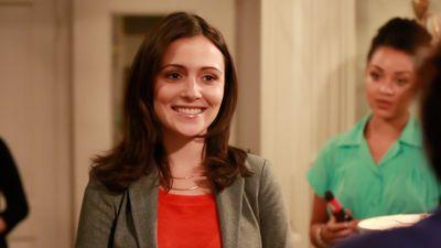 Season 01, Episode 07 Unplanned Parenthood