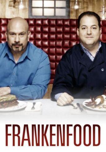 Frankenfood Poster