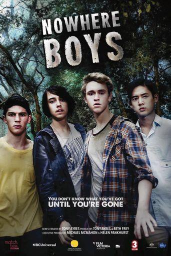 Watch Nowhere Boys