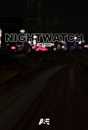 Nightwatch Nation Poster