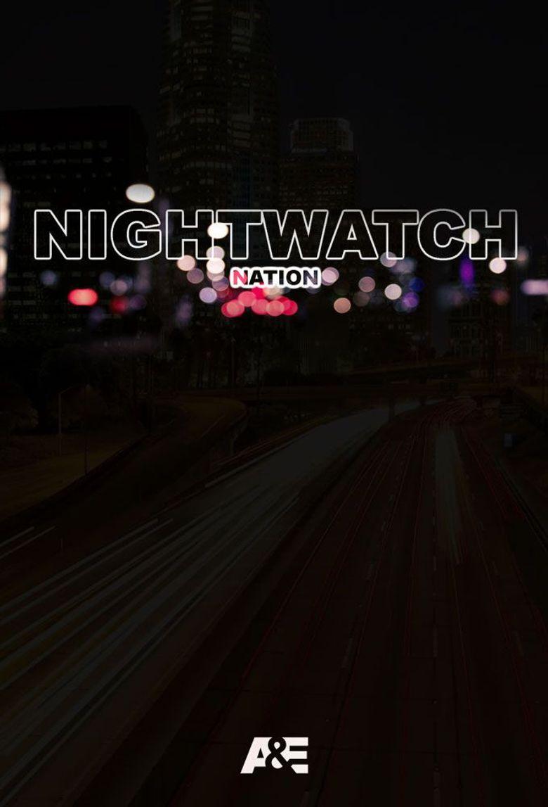 Nightwatch Nation Poster