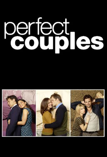 Watch Perfect Couples